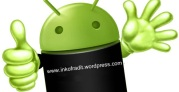 thumb up android