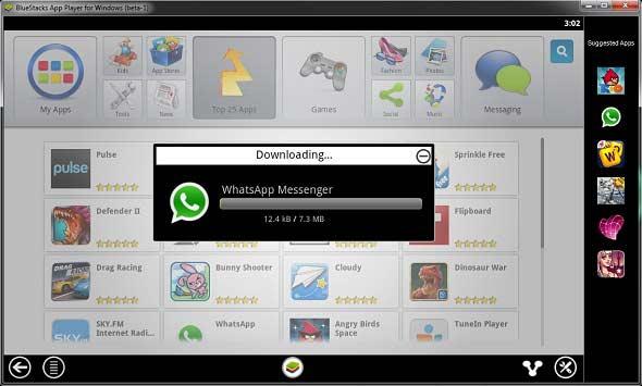 Aplikasi Android Kini Hadir Di PC Anda