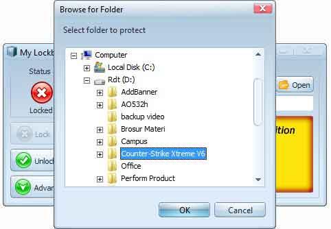 Data Pribadi Di Komputer Kantor Sembunyikan Dan Pasang Password