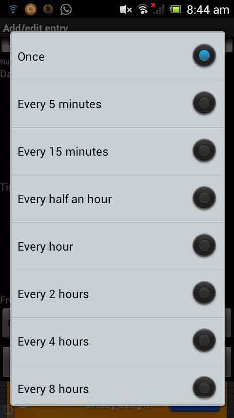 SMS Scheduler, Aplikasi Gratis Untuk Menjadwalkan SMS Anda