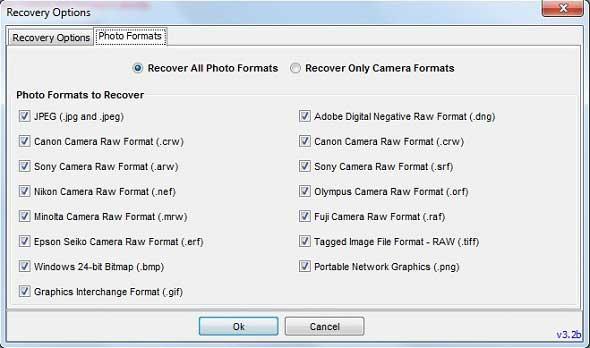 Kembalikan File Foto Yang Hilang Dengan Adroit Photo Recovery
