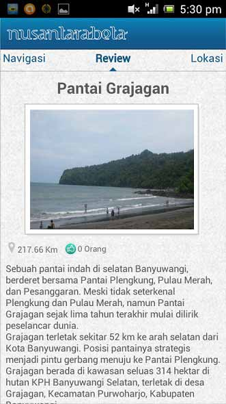 Ragam Budaya Indonesia Ada Di Android