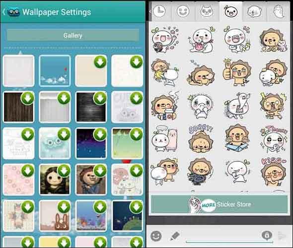Chatting Lebih Menyenangkan Dengan Aplikasi Cubie